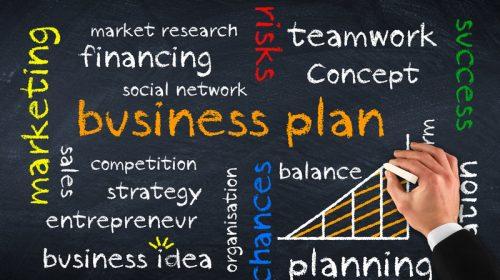 Gst301 Business Proposal Format(NOUN)
