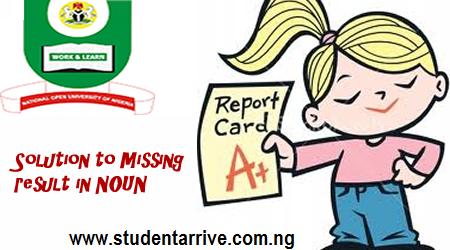 WAYS TO PREVENT MISSING RESULT DURING THIS SEMESTER EXAMINATION