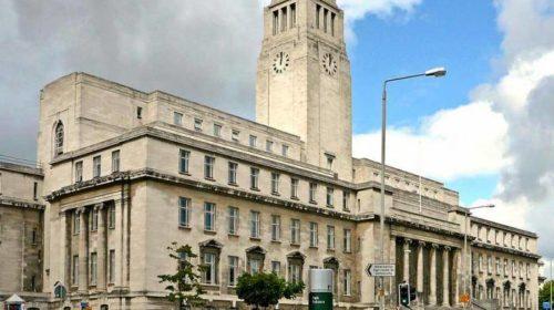 Tetley & Lupton Scholarships At University Of Leeds – UK 2020