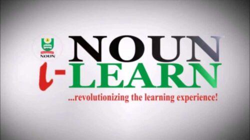 NOUN Online Lecture/Facilitation Timetable For 2021_1 Semester